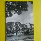 HOPCT 6040 PREDEAL CABANA,, POIANA SECUILOR,, RPR [ CIRCULATA ] - Carte Postala Muntenia dupa 1918