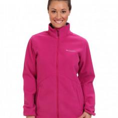 Geaca femei Columbia Wind Protector™ Fleece Jacket | 100% originali | Livrare cca 10 zile lucratoare | Aducem pe comanda orice produs din SUA - Geaca dama