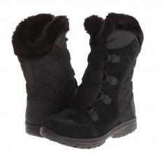 Boots femei Columbia Ice Maiden™ II | 100% originali | Livrare cca 10 zile lucratoare | Aducem pe comanda orice produs din SUA - Cizme dama