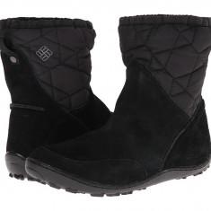Boots femei Columbia Minx™ Pull On Omni-Heat™ | 100% originali | Livrare cca 10 zile lucratoare | Aducem pe comanda orice produs din SUA - Cizme dama
