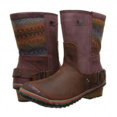 Boots femei SOREL Slimshortie™ | 100% originali | Livrare cca 10 zile lucratoare | Aducem pe comanda orice produs din SUA - Cizme dama
