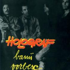Muzica Rock, VINIL - -Y- HOLOGRAF - BANII VORBESC - DISC VINIL LP