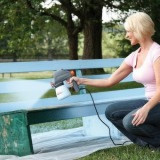 Paint Bullet - Dispozitiv de vopsit si zugravit