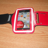 Husa brat iPhone 5 5th 5S 5C Slim HUSA Armband HUSA Apple iPhone 5 5th 5S 5C husa ARMBAND sport husa iphone 5 armband. MOTTO: CALITATE NU CANTITATE!