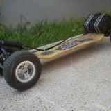 Vand MOTOSK8 - Skateboard, Barbati