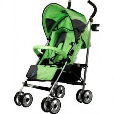 Carucior Sport Gringo green - Carucior copii 2 in 1 Caretero