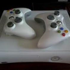 Xbox 360 Microsoft+10jocuri