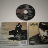 Nelly - Nellyville (2002, Universal Records) CD original, tracklist