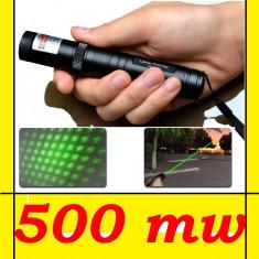 Laser pointer - Laser verde pointer