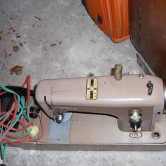 Masina de cusut - Masina electrica de cusut Rodica