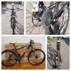 Bicicleta RADON ZR Race 650B 7.0 2014 (SRAM X9)