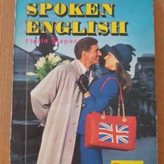SPOKEN ENGLISH-ESSENTIAL ENGLISH- FLORIN SLAPAC- 1994 - Curs Limba Engleza