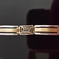 Bratara aur, 14 carate - Bratara din aur - impecabila !