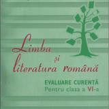 Limba si literatura romana. Evaluare curenta clasa a IV-a - Manual scolar, Clasa 4, Art
