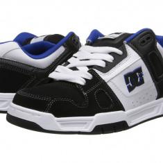 Pantofi sport barbati 233 DC Stag | 100% originali | Livrare cca 10 zile lucratoare | Aducem pe comanda orice produs din SUA - Adidasi barbati Dc Shoes