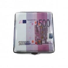 TABACHERA METAL 500 EURO