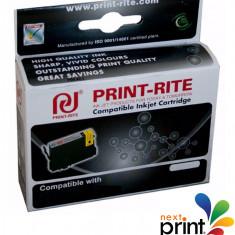 CARTUS CERNEALA GALBENA LC1000Y compatibil BROTHER DCP 130C, MFC 230C, FAX 1360 - Cartus imprimanta