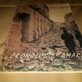 Istorie - CRONOLOGIE AMARA-MARIO BALINT-DESPRE RAZBOIUL DIN FOSTA IUGOSLAVIE