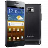 Samsung I9100 Galaxy S2 - Telefon mobil Samsung Galaxy S2, Negru, 16GB, Neblocat