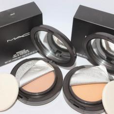 Fond de ten Mac Cosmetics original MAC MINERALIZE SPF 15 compact + buretel nw20/nc20