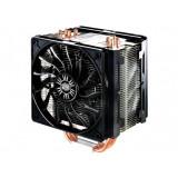 Cooler CPU COOLER MASTER Hyper 412 Slim, ventilator 120mm, PWM, 4x heatpipe, Universal (RR-H412-13FK-R1)