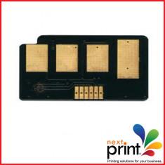 CHIP 108R00909 compatibil XEROX PHASER 3140, 3155, 3160 - Chip imprimanta