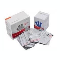 Aparat monitorizare - Set 50 buc teste glicemie Sannuo