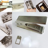 Cutter / cleste taiat cartela SIM si cartela MICRO SIM in NANO SIM adaptor