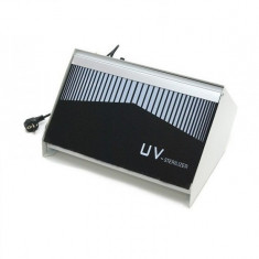 Sterilizator UV cu Gratar 9006