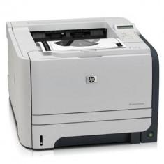 IMPRIMANTA LASER HP P2055DN, DUPLEX+RETEA, MONOCROM, GARANTIE 12 LUNI - Imprimanta laser alb negru HP, DPI: 1200