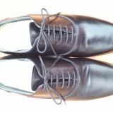 Pantofi VERO CUOIO
