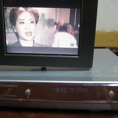 DVD Recorder - Tangent DVR 500 - DVD Recordere