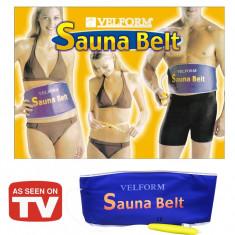 Centura masaj - Centura slabit Sauna Belt