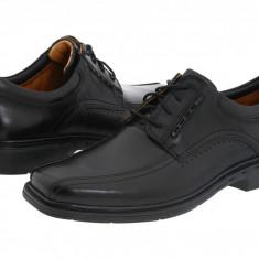 Pantofi Clarks Un.kenneth | 100% originali, import SUA, 10 zile lucratoare - Pantofi barbati