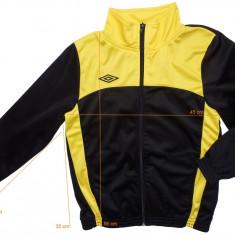 Bluza sport trening UMBRO, impecabila (copii M) cod-170009, Culoare: Alta, Unisex
