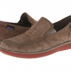 Mocasini Patagonia Maui Smooth   100% originali, import SUA, 9-10 zile lucratoare - Pantofi barbati