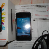 Vodafon smart mini - Telefon mobil Vodafone, Negru, Nu se aplica, Vodafone, Single SIM, Single core