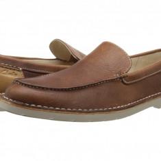 Pantofi Clarks Hinton Sun   100% originali, import SUA, 10 zile lucratoare - Pantofi barbati