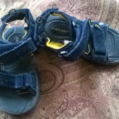Sandale copii CHEROKEE marimea 22, Culoare: Din imagine, Baieti