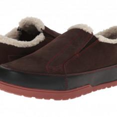 Mocasini Patagonia Activist Fleece Moc   100% originali, import SUA, 9-10 zile lucratoare - Pantofi barbati