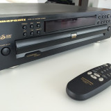 MARANTZ CD CHANGER CC3000 5DISC - CD player