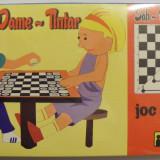 Jocuri Board games - Joc 3 in 1 Sah, Dame si Tintar