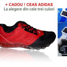 Adidasi barbati - Adidasi ADIDAS Springblade Red + CADOU ! CEAS ADIDAS LA ALEGERE !