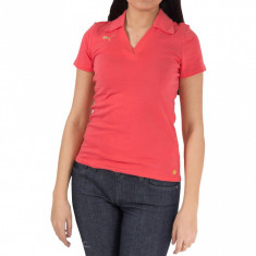 Tricou femei Puma Polo Shirt #1000000144727 - Marime: XS - Tricou dama Puma, Culoare: Din imagine