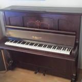 Pianina superba John Spencer - London