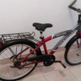 Bicicleta de oras, 14 inch, 16 inch, Numar viteze: 3 - Vand bicicleta Skyline Mosquito