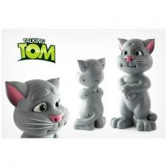 Figurina Animale - Jucarie vorbitoare motanul Talking Tom Cat