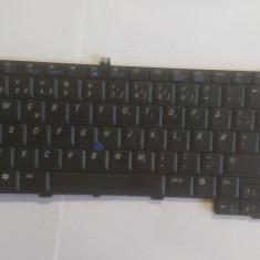 Tastatura Keyboard Laptop Dell Latitude D420 K062125X - Tastatura laptop