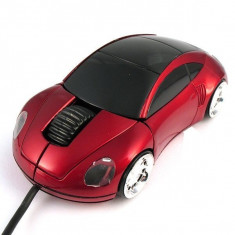 Mouse Optic Cu Fir (CAR)