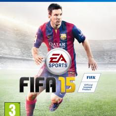 Vand sau schimb FIFA 15 PS4 - Jocuri PS4, Sporturi, Toate varstele